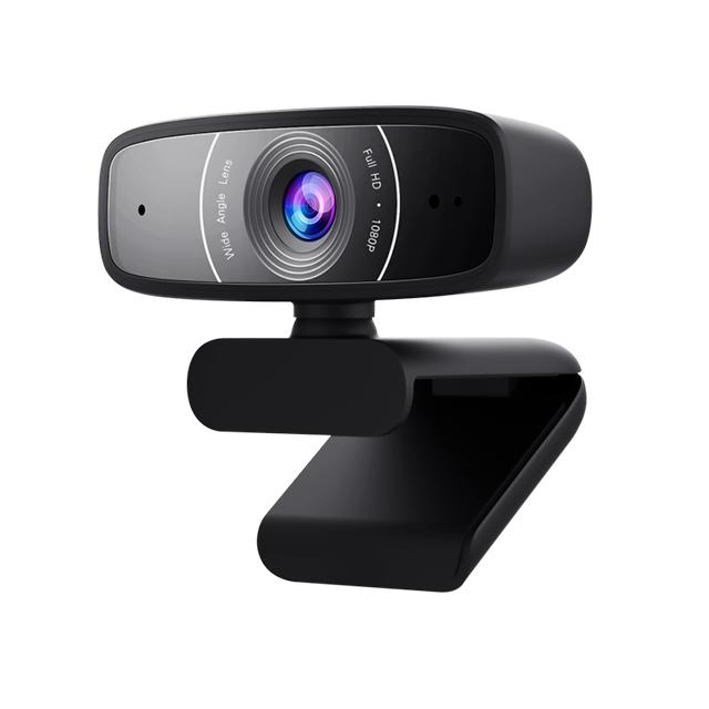 Camara Web Asus C3 - Asus Webcam C3