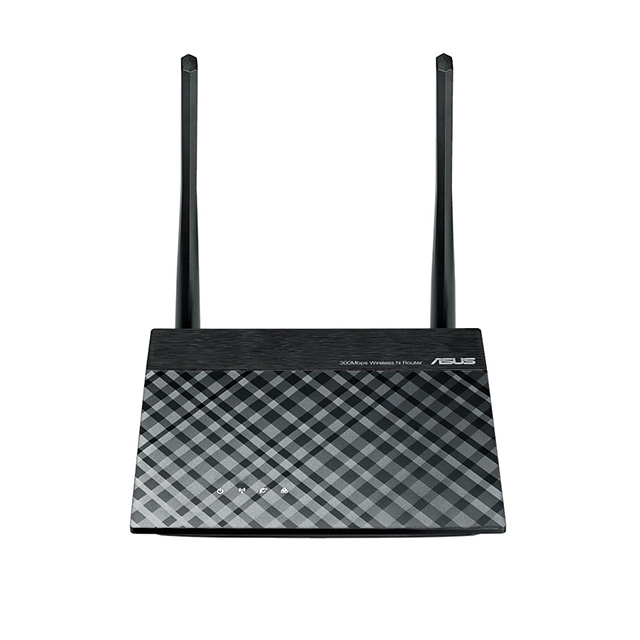Router Asus RT-N300 B1, 2.4Ghz