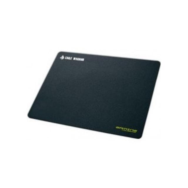 Mousepad Eagle Warrior Gaming Ultra Delgado, Rigido, Mediano, 350x260x1mm