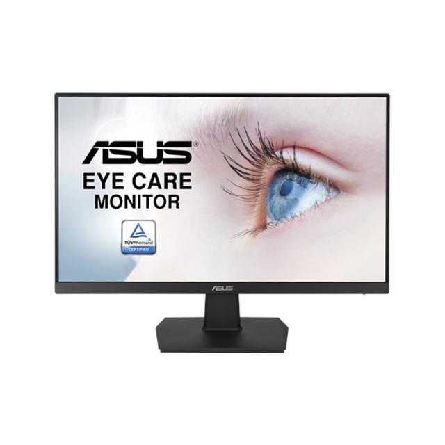 """Monitor Asus VA24HE, 23.8"""", 1920 x 1080, 75Hz, HDMI, D-Sub"""