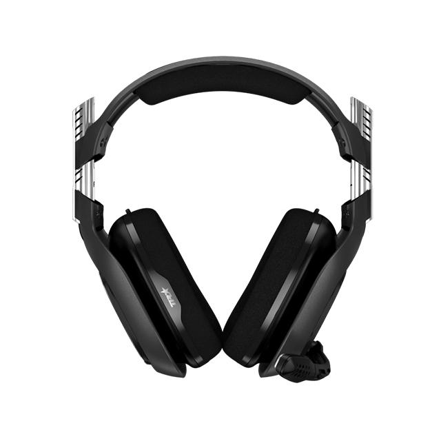Diadema Astro A40 TR Headset + MixAmp Pro TR / PS4 / PS5 / PC / MAC - (Logitech)