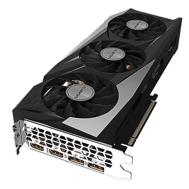 Tarjeta de video AMD Gigabyte Radeon RX 6700 XT Gaming OC 12G, 12GB GDDR6, RGB Fusion 2.0 - GV-R67XTGAMING OC-12GD - (De venta exclusiva por transferencia electrónica o depósito bancario)