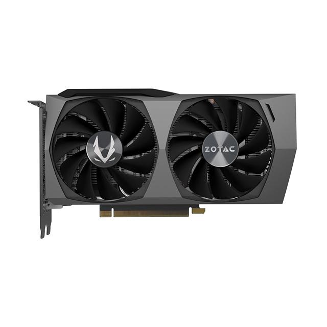 Tarjeta de video Nvidia Zotac Gaming Geforce RTX 3060 Ti Twin Edge LHR, 8GB GDDR6, - ZT-A30610E-10MLHR - (Venta exclusiva por transferencia electrónica o depósito bancario)