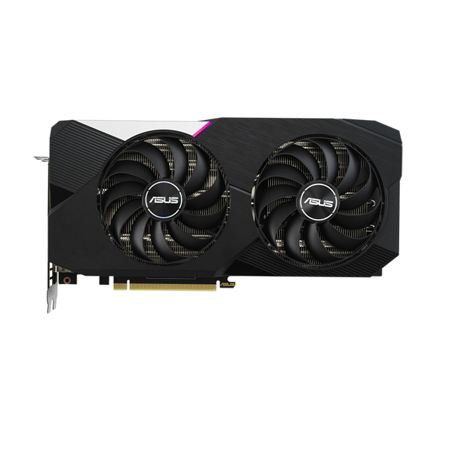 Tarjeta de video Nvidia Asus Dual GeForce RTX 3060 Ti V2 OC Edition 8GB GDDR6, Aura Sync - DUAL-RTX3060TI-O8G-V2 - (Venta exclusiva por transferencia electrónica o depósito bancario)
