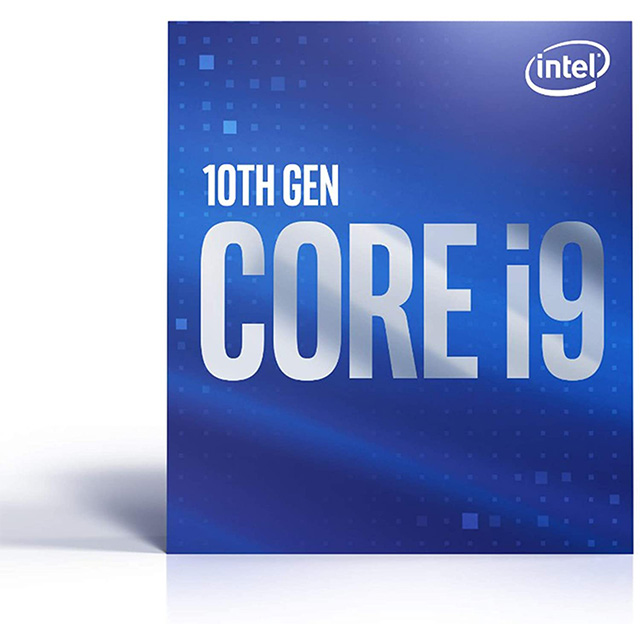 Procesador Intel Core i9 10900, 10 Cores, 20 Threads, 20MB, 2.80Ghz/5.20Ghz, Socket 1200