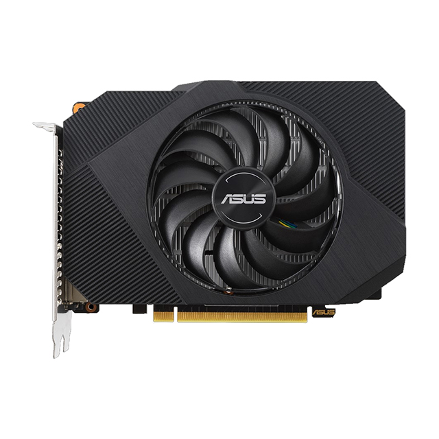 Tarjeta de Video Nvidia Asus Phoenix GeForce GTX 1650 OC, 4GB GDDR6 - PH-GTX1650-04GD6
