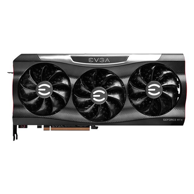 Tarjeta de Video Nvidia EVGA GeForce RTX 3090 FTW3 Ultra Gaming, 24GB GDDR6X, ARGB, Metal Backplate - 24G-P5-3987-KR - (Venta exclusiva por transferencia electrónica o depósito bancario).