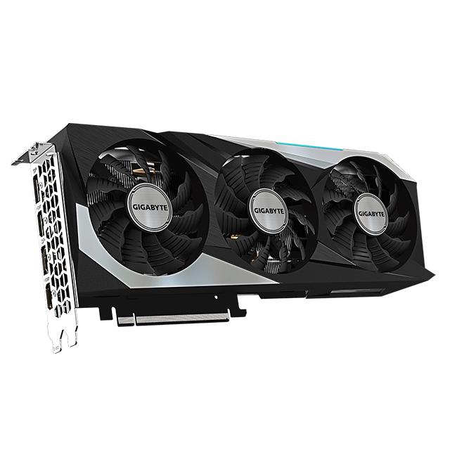 Tarjeta de video Nvidia Gigabyte Geforce RTX 3070 Gaming OC 8G, 8GB GDDR6, RGB Fusion 2.0 - GV-N3070GAMING OC-8GD (Rev. 1) - (Venta exclusiva por transferencia electrónica o depósito bancario) - 1 pieza por transacción.