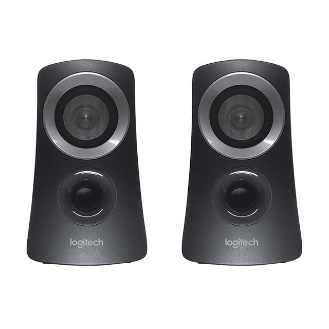 Bocinas Logitech Z313 - 2.1 Canales - 980-000382