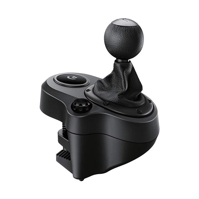 Palanca Logitech Driving Force Shifter - G29/G920 - 941-000119