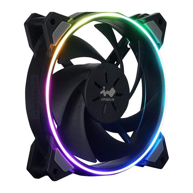 Ventiladores In Win Sirius Loop 3x120mm
