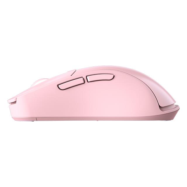 Mouse Cougar Surpassion RX Pink, inlámbrico, 7200 DPI, RGB