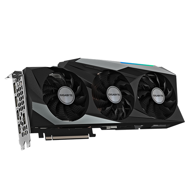Tarjeta de video Nvidia Gigabyte Geforce RTX 3080 Gaming OC 10G, 10GB GDDR6X, RGB Fusion 2.0