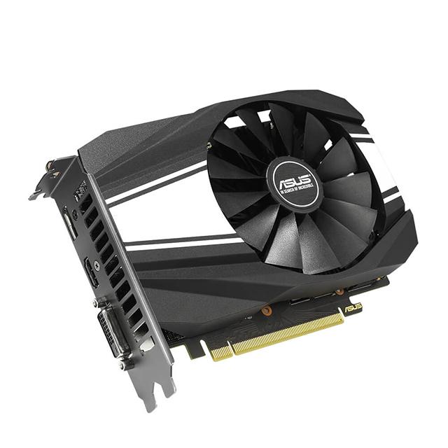 Tarjeta de Video Nvidia Asus Phoenix GeForce GTX 1650 Super, 4GB GDDR6 - PH-GTX1650S-O4G
