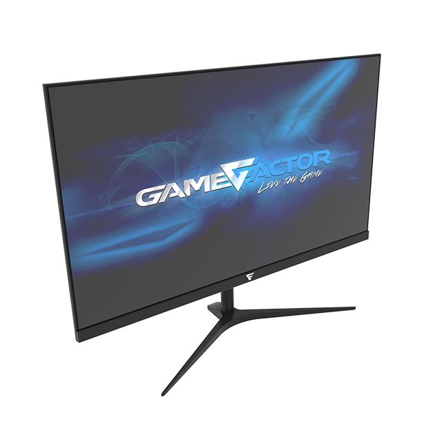 "Monitor GameFactor MG600 V2, 24.5"", 1920 x 1080, HDMI, Displayport, 1MS, 144Hz, Freesync"