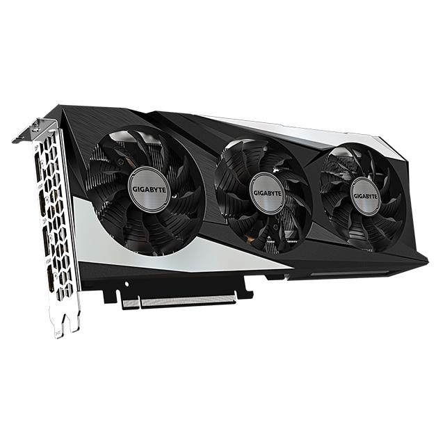 Tarjeta de video Nvidia Gigabyte Geforce RTX 3060 Gaming OC 12G, 12GB GDDR6, RGB Fusion 2.0 - GV-N3060GAMING OC-12GD (Rev.2) - (Venta exclusiva por transferencia electrónica o depósito bancario).