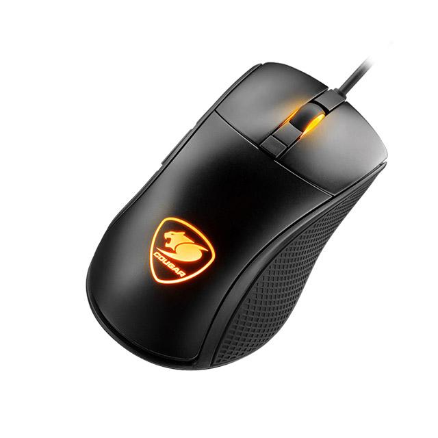 Mouse Cougar Surpassion, Alámbrico, 7200 DPI