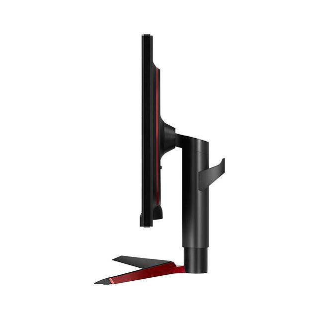 "Monitor LG 27GL650F-B  UltraGear Gaming 27"", 1920 x 1080, HDMI, Displayport, 1ms, 144Hz, G-Sync, Freesync"