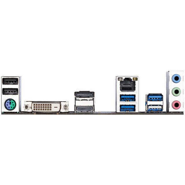Tarjeta Madre Gigabyte A520M DS3H, Micro ATX, AM4, DDR4 4733Mhz OC, M.2