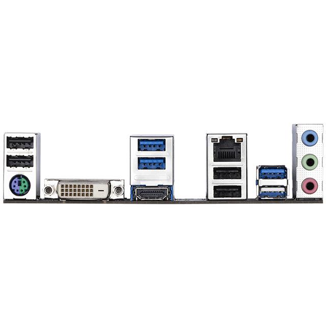 Tarjeta Madre Gigabyte B550M DS3H, Micro ATX, AM4, DDR4 4000Mhz OC, M.2