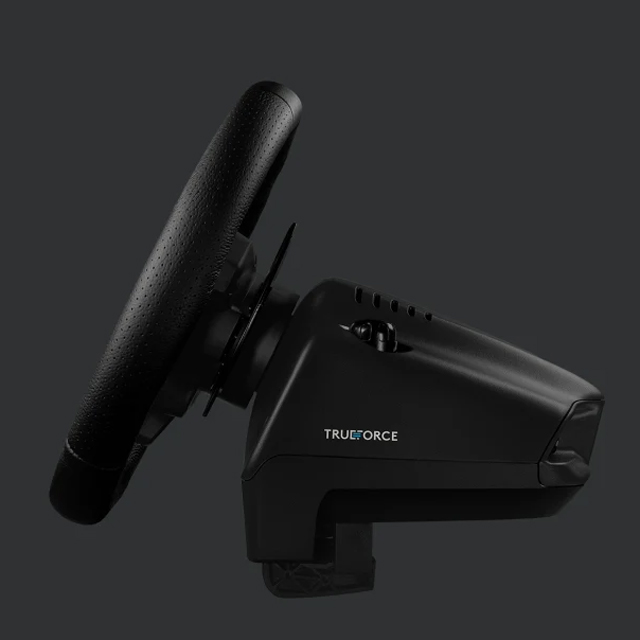 Volante Logitech G923 TrueForce - Xbox One/PC - 941-000158
