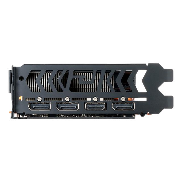 Tarjeta de video PowerColor Fighter AMD Radeon RX 6700 XT 12GB GDDR6 - AXRX 6700XT 12GBD6-3DH - (De venta exclusiva por transferencia electrónica o depósito bancario)
