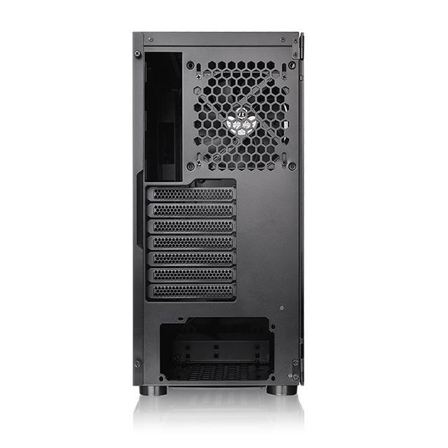Gabinete Thermaltake H200 TG RGB, ATX, 1 Ventilador, CA-1M3-00M1WN-00
