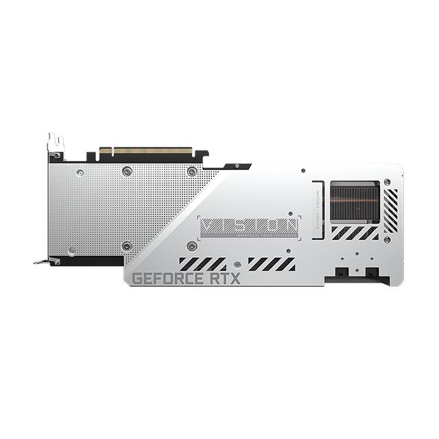 Tarjeta de video Nvidia Gigabyte Geforce RTX 3080 Ti Vision OC 10G, 12GB GDDR6X, RGB Fusion 2.0 - GV-N308TVISION OC-12GD - (Venta exclusiva por transferencia electrónica o depósito bancario).