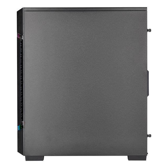 Gabinete Corsair ICUE 220T RGB Airflow, Cristal Templado, 3 Ventiladores SP120 RGB PRO, ATX - CC-9011173-WW