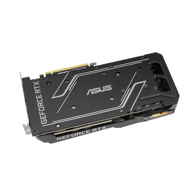 Tarjeta de video Nvidia Asus KO GeForce GTX 3070 8GB GDDR6, Aura Sync - KO-RTX3070-8G-GAMING - (Venta exclusiva por transferencia electrónica o depósito bancario).