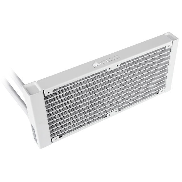 Enfriamiento Liquido Corsair Hydro H100i RGB Platinum SE 240MM (Refurbished) - CW-9060042-WW/RF