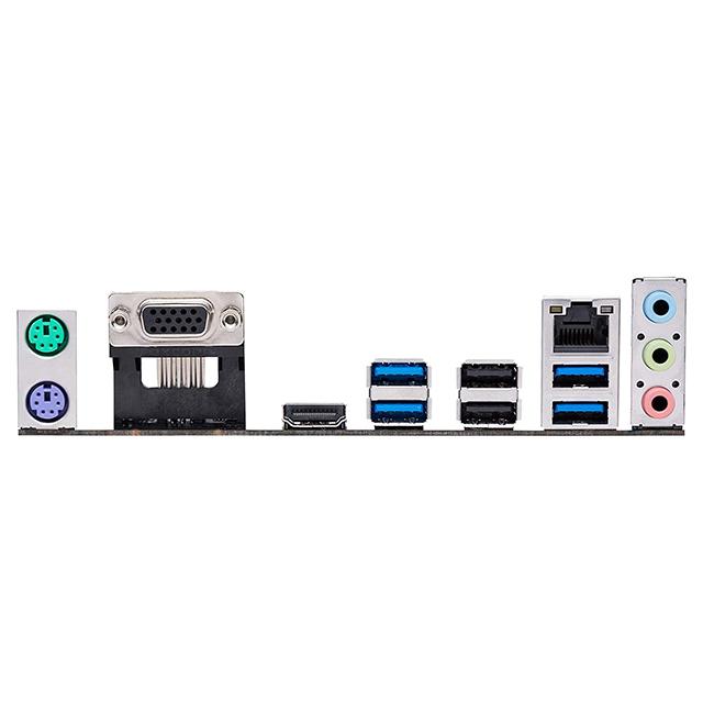 Tarjeta Madre Asus Prime A320M-K, Micro ATX, AM4, DDR4 3200Mhz, M.2