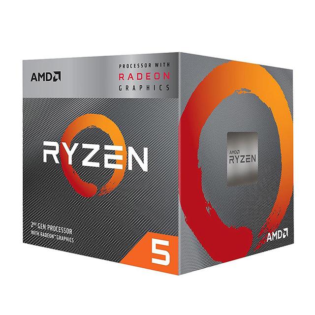 PC Gamer Hunter AMD