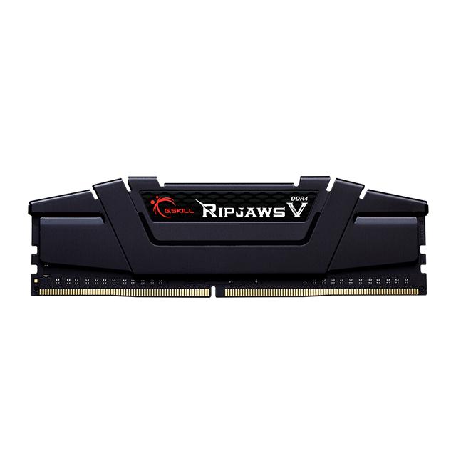 Memoria RAM G.Skill Ripjaws V 32GB 2X16GB DDR4 3200MHZ - Negro