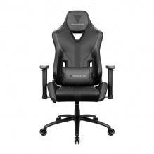Silla Gamer Thunderx3 YC3 Black, Reclinable, 4D