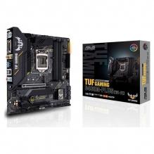 Tarjeta Madre Asus TUF Gaming B460M-Plus (Wi-Fi) 10th Gen Intel, LGA1200, Micro-ATX, DDR4 2933Mhz, M.2, Wi-Fi 6, Bluetooth 5.1