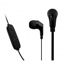 Audifonos Vorago EPB-103, Bluetooth, Manos Libres