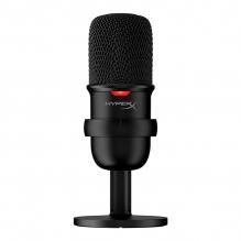 Micrófono HyperX SoloCast - HMIS1X-XX-BK/G