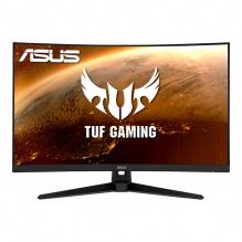 "Monitor Asus TUF Gaming VG32VQ1B 31.5"", 2560 x 1440 WQHD, 1Ms, 165Hz, HDR10, VA, HDMI, Displayport, Adaptive-Sync, FreeSync Premium, Curvo"