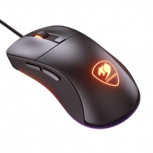 Mouse Cougar Surpassion ST, Alámbrico, 3,200 DPI