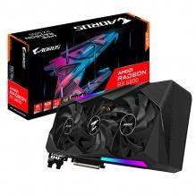 Tarjeta de video AMD Gigabyte Aorus Radeon RX 6800 Master 16G, 16GB GDDR6, RGB Fusion - GV-R68AORUS M-16GD - (De venta exclusiva por transferencia electrónica o depósito bancario)
