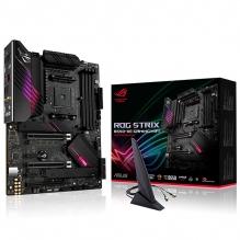 Tarjeta Madre Asus ROG Strix B550-XE Gaming (Wi-Fi), ATX, AM4, DDR4 4866Mhz OC, M.2, ASUS Hyper M.2 x16 Gen 4, Aura Sync, Bluetooth 5.1, WiFi 6,