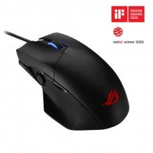 Mouse Asus ROG Chakram Core, Alambrico, 16000 DPI, Joystick, Aura Sync, RGB