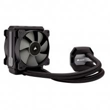 Enfriamiento Liquido Corsair Hydro H80i V2 High Performance, 2 Ventiladores 120MM - CW-9060024-WW