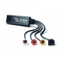 Capturadora de Video AVerMedia DVD EZMaker 7 - C039