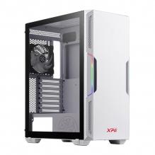 Gabinete Adata XPG Starker Negro, Cristal Templado, ATX, 2 Ventiladores, RGB - STARKER-WHCWW