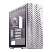 Gabinete Adata XPG Defender Pro Blanco, Cristal Templado, ATX, 3 Ventiladores, ARGB - PRO-WHCWW