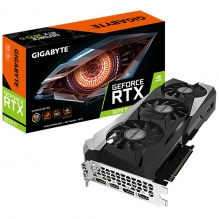 Tarjeta de video Nvidia Gigabyte Geforce RTX 3070 Ti Gaming OC 8G, 8GB GDDR6X, RGB Fusion 2.0 - GV-N307TGAMING OC-8GD