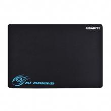 Mousepad Gamer Gigabyte MP-100, Negro Antiderrape, 350x260x3mm