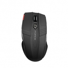 Mouse Gigabyte Force M9 ICE, Inalámbrico, 2,000 DPI